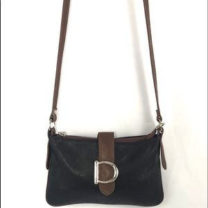 Borse In Pella Bags - 👛2/$50 Borse In Pella Leather Cross Body Bag
